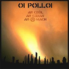 Oi Polloi, A Ceol Ar Canan Ar A Mach, LP