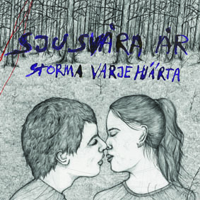 Sju Svåra År CD / LP